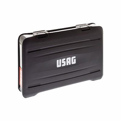 285 KB//SR8 USAG 252 ASV8 SUPPORTO VUOTO Per serie chiavi 252 N//SR8